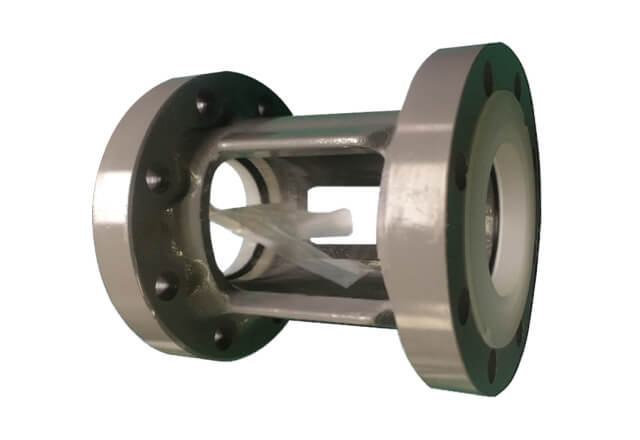 円筒形サイトフロー FF1400