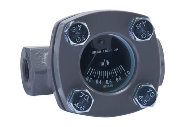 流量監視計(サイトグラス式) FS-0400_20A