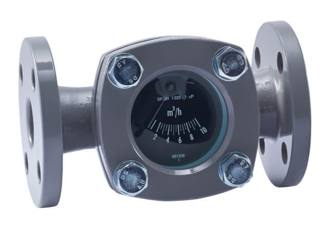 流量監視計(サイトグラス式)FS-0400_40A